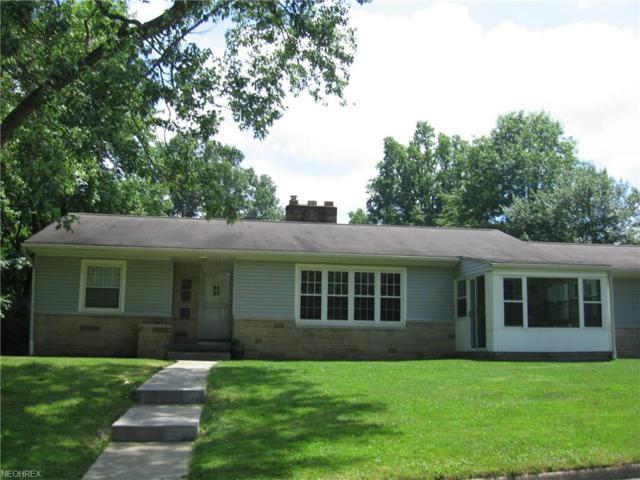 2140 Brookshire Rd, Akron, OH 44313 (MLS #4013319) :: The Crockett Team, Howard Hanna