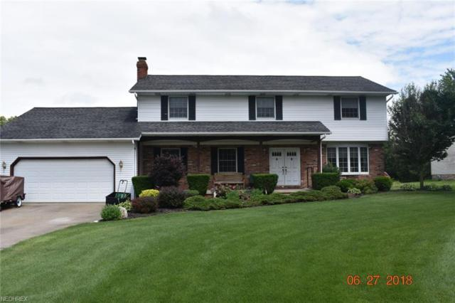 235 Valley Brook Blvd, Hinckley, OH 44233 (MLS #4013378) :: RE/MAX Edge Realty