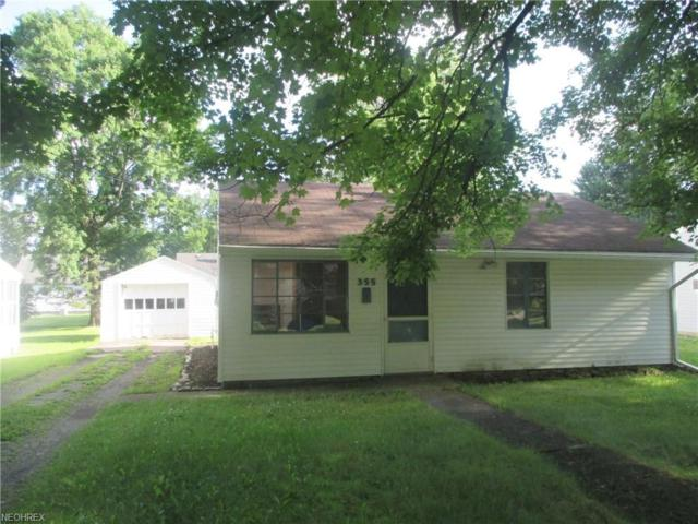 355 Erskine Ave, Boardman, OH 44512 (MLS #4013473) :: The Crockett Team, Howard Hanna