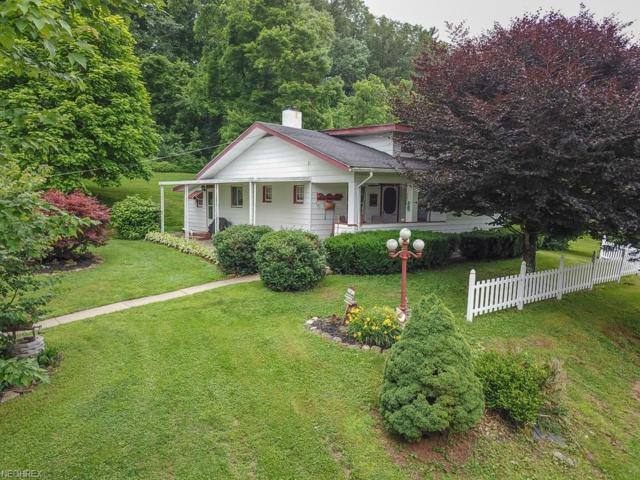 53167 Zep Rd, Pleasant City, OH 43772 (MLS #4013497) :: RE/MAX Valley Real Estate