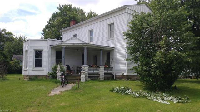 64 Rosa St, Kipton, OH 44049 (MLS #4013500) :: The Crockett Team, Howard Hanna