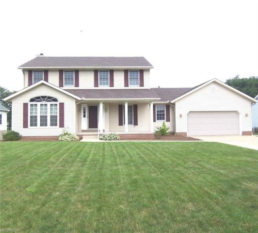 1740 Bramblebush St NW, Massillon, OH 44646 (MLS #4013512) :: Tammy Grogan and Associates at Cutler Real Estate