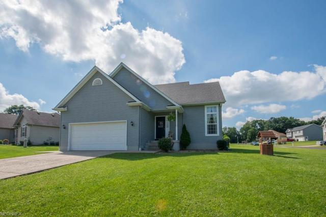 7411 Lake Knoll Ave, Lisbon, OH 44432 (MLS #4013513) :: RE/MAX Valley Real Estate