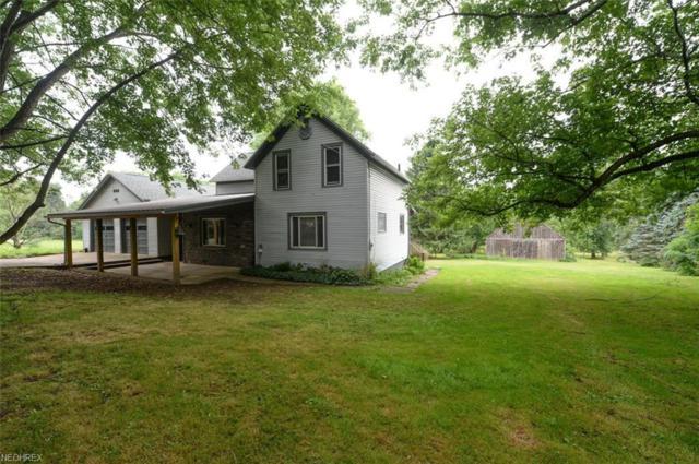 286 N Thomas Rd, Tallmadge, OH 44278 (MLS #4013562) :: Tammy Grogan and Associates at Cutler Real Estate