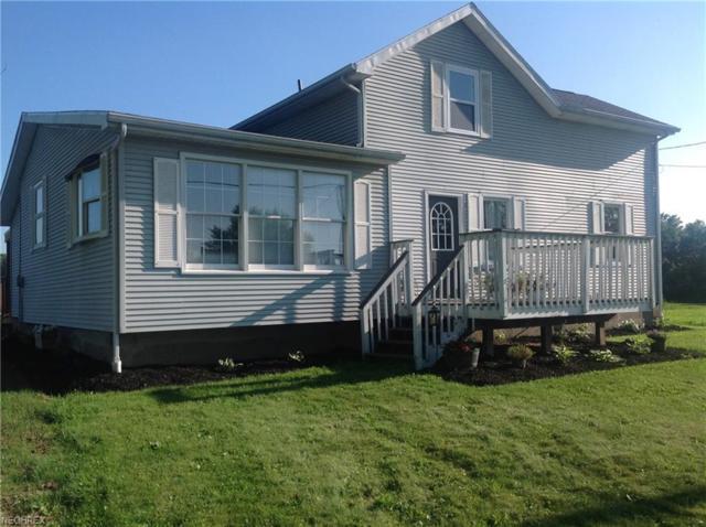 22251 N Benton West Rd, North Benton, OH 44449 (MLS #4013784) :: RE/MAX Edge Realty