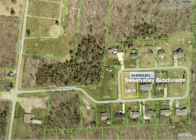Sweet Valley Lot 11 Ln, Kelleys Island, OH 43438 (MLS #4013792) :: The Crockett Team, Howard Hanna