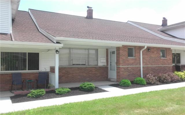 25505 Country Club Blvd #9, North Olmsted, OH 44070 (MLS #4013845) :: The Crockett Team, Howard Hanna
