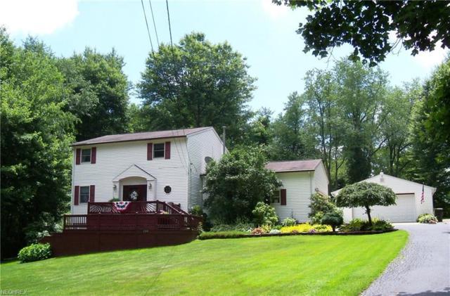 1331 Garfield Ave, Salem, OH 44460 (MLS #4013848) :: The Crockett Team, Howard Hanna