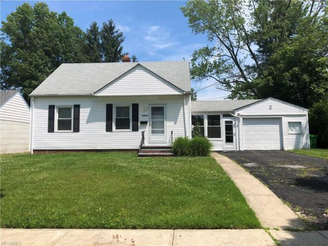 20001 Marvin Rd, Warrensville Heights, OH 44128 (MLS #4013858) :: The Crockett Team, Howard Hanna