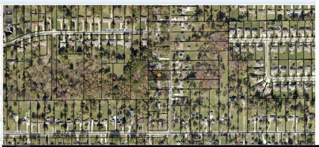 V/L Mccreary Road, Seven Hills, OH 44131 (MLS #4013924) :: The Crockett Team, Howard Hanna