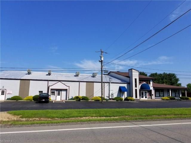 3473 State Route 5, Cortland, OH 44410 (MLS #4013927) :: Keller Williams Chervenic Realty