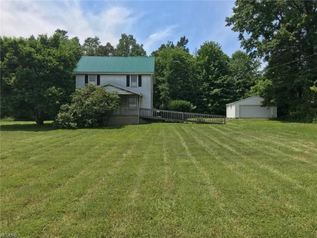 500 State Route 7, Brookfield, OH 44403 (MLS #4014022) :: Keller Williams Chervenic Realty
