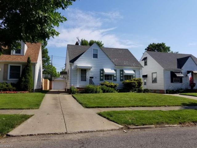 12401 Darlington Ave, Cleveland, OH 44125 (MLS #4014023) :: The Crockett Team, Howard Hanna