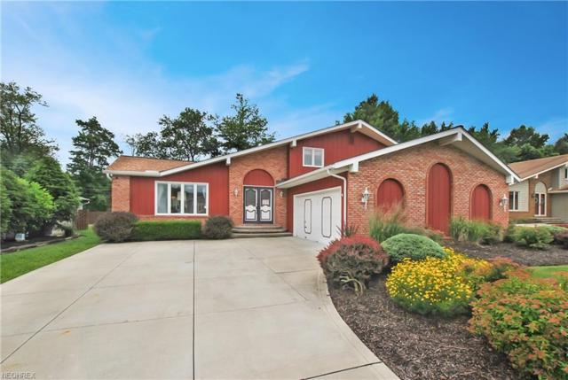 6682 Beverly May Dr, Independence, OH 44131 (MLS #4014121) :: The Crockett Team, Howard Hanna