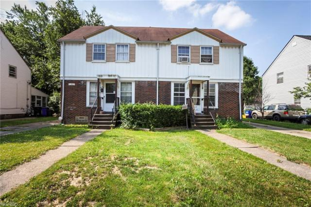 12607 Astor Ave, Cleveland, OH 44135 (MLS #4014184) :: The Crockett Team, Howard Hanna