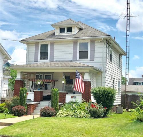 916 Roslyn Ave SW, Canton, OH 44710 (MLS #4014224) :: The Crockett Team, Howard Hanna