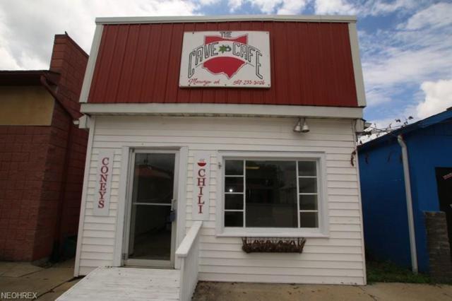 11 S Main St, Marengo, OH 43334 (MLS #4014354) :: PERNUS & DRENIK Team