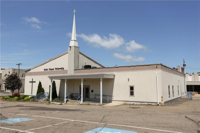 511 E Pershing St, Salem, OH 44460 (MLS #4014470) :: PERNUS & DRENIK Team