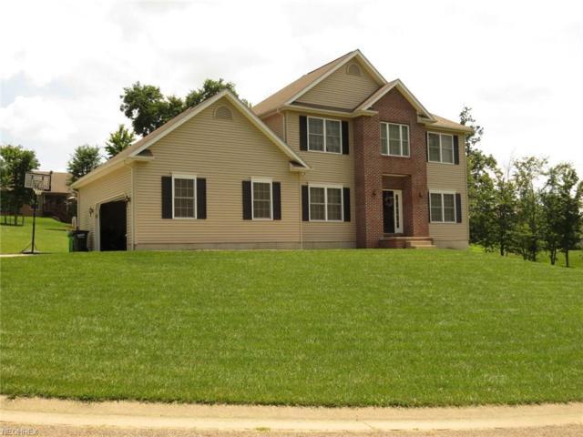 1094 Countryside Dr NW, Carrollton, OH 44615 (MLS #4014529) :: The Crockett Team, Howard Hanna