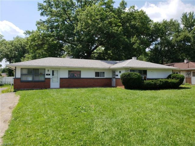 3020 Northgate Ave, Youngstown, OH 44505 (MLS #4014581) :: RE/MAX Edge Realty