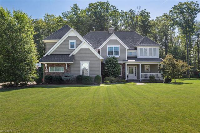8121 Butler Hill Dr, Concord, OH 44077 (MLS #4014585) :: RE/MAX Edge Realty
