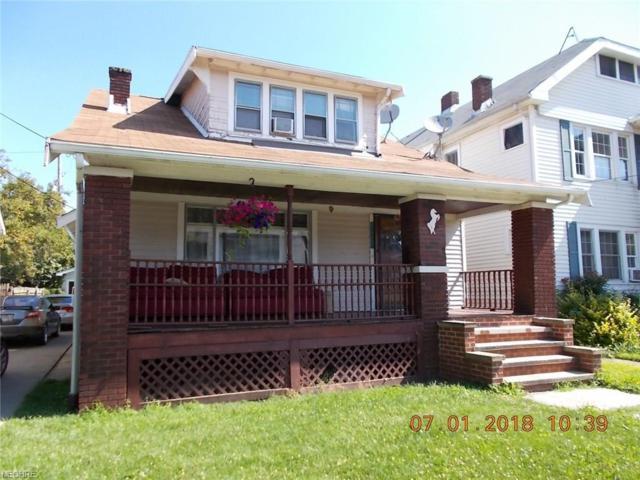 10618 Governor Ave, Cleveland, OH 44111 (MLS #4014589) :: The Crockett Team, Howard Hanna