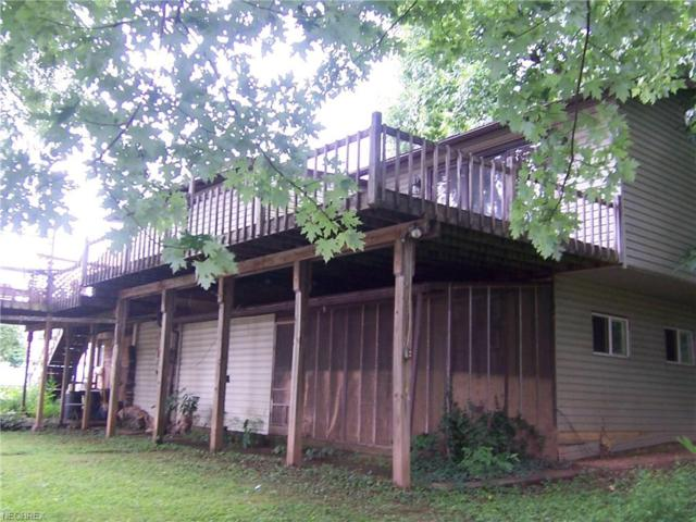 313 Point Dr, Parkersburg, WV 26101 (MLS #4014600) :: RE/MAX Edge Realty
