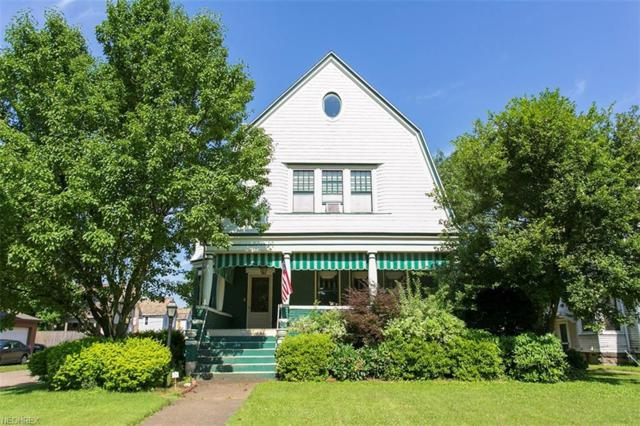 452 N Broadway St, New Philadelphia, OH 44663 (MLS #4014640) :: The Crockett Team, Howard Hanna