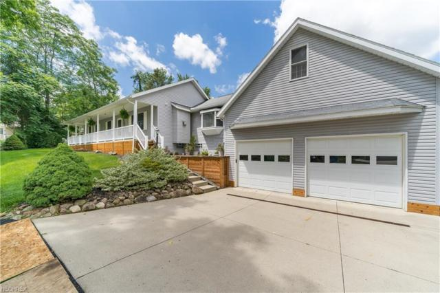 412 Elm St, Canal Fulton, OH 44614 (MLS #4014820) :: Tammy Grogan and Associates at Cutler Real Estate