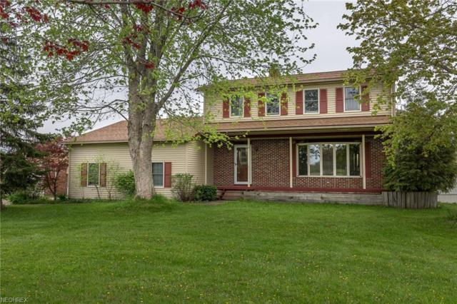760 Bartlett Rd, Aurora, OH 44202 (MLS #4014951) :: The Crockett Team, Howard Hanna