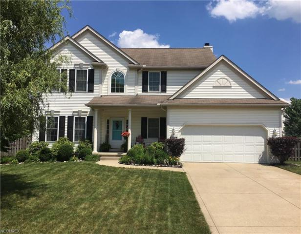 1074 Continental Dr, Medina, OH 44256 (MLS #4014952) :: The Crockett Team, Howard Hanna