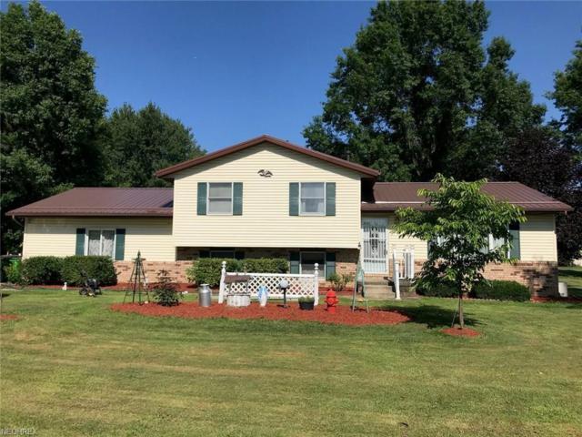 16 Gloria Ave, Marshallville, OH 44645 (MLS #4014978) :: The Crockett Team, Howard Hanna