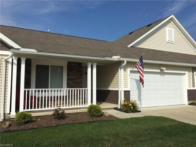 1174 Briarcliff Dr, Lakemore, OH 44312 (MLS #4015008) :: The Crockett Team, Howard Hanna