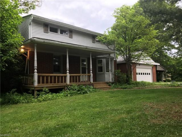 10245 Portage St NW, Canal Fulton, OH 44614 (MLS #4015173) :: Tammy Grogan and Associates at Cutler Real Estate