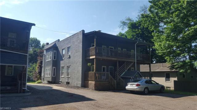 202 S Mantua St, Kent, OH 44240 (MLS #4015190) :: Keller Williams Chervenic Realty