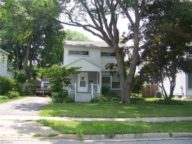 2852 7th St, Cuyahoga Falls, OH 44221 (MLS #4015261) :: The Crockett Team, Howard Hanna