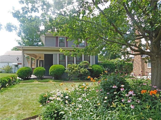 720 Chestnut Blvd, Cuyahoga Falls, OH 44221 (MLS #4015289) :: The Crockett Team, Howard Hanna