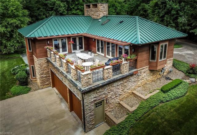 1702 Fox Hollow Ln, Akron, OH 44333 (MLS #4015302) :: The Crockett Team, Howard Hanna
