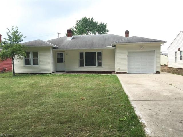 6812 Oakwood Rd, Parma Heights, OH 44130 (MLS #4015359) :: The Crockett Team, Howard Hanna