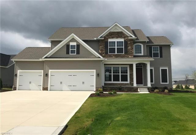 2672 Ledgestone Dr NW, Uniontown, OH 44685 (MLS #4015382) :: Tammy Grogan and Associates at Cutler Real Estate