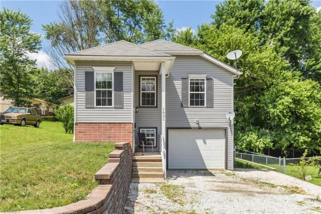 1631 Hobart Ave, Akron, OH 44306 (MLS #4015458) :: Tammy Grogan and Associates at Cutler Real Estate