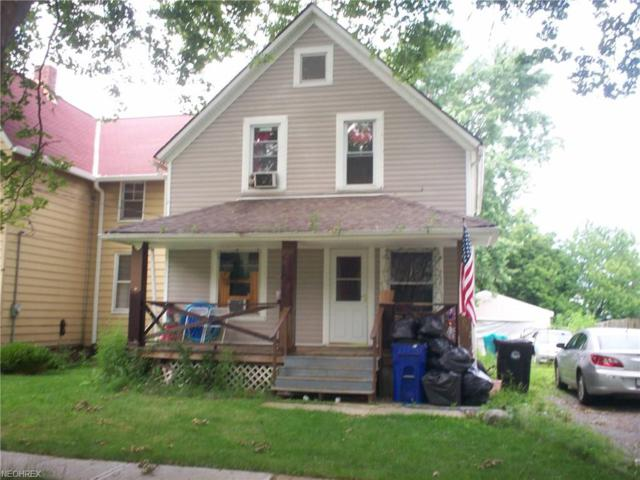 4012 Bucyrus Ave, Cleveland, OH 44109 (MLS #4015478) :: The Crockett Team, Howard Hanna