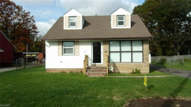 18401 Invermere Ave, Cleveland, OH 44122 (MLS #4015594) :: The Crockett Team, Howard Hanna