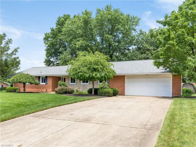 2533 Hyacinth Dr NW, North Canton, OH 44720 (MLS #4015614) :: Tammy Grogan and Associates at Cutler Real Estate