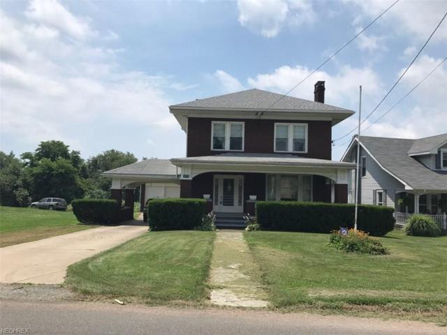 375 Hill St, Smithfield, OH 43948 (MLS #4015621) :: The Crockett Team, Howard Hanna