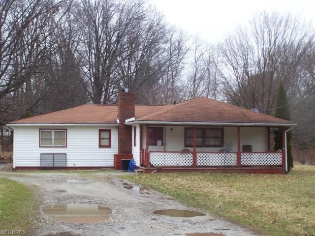 4286 Pembrook Rd, Youngstown, OH 44515 (MLS #4015631) :: The Crockett Team, Howard Hanna