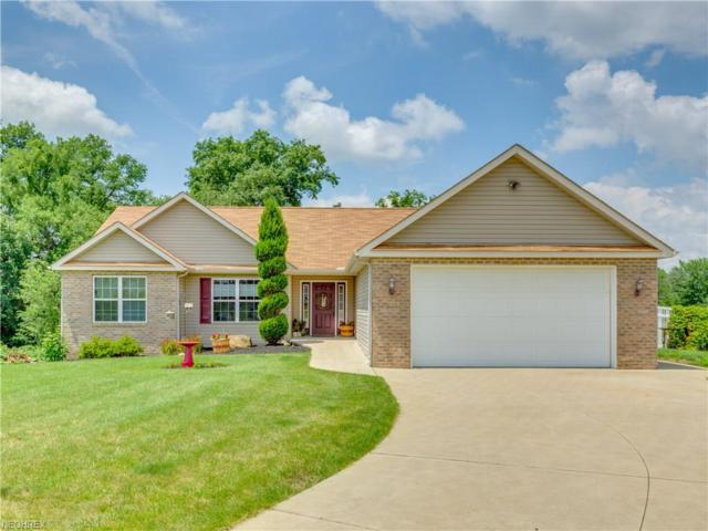 2833 Standish Ave SW, Canton, OH 44706 (MLS #4015639) :: Tammy Grogan and Associates at Cutler Real Estate