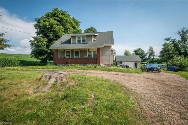2145 Waterloo Rd, Mogadore, OH 44260 (MLS #4015695) :: RE/MAX Trends Realty