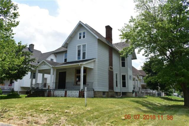 519 Ewing St, Fremont, OH 43420 (MLS #4015703) :: Keller Williams Chervenic Realty