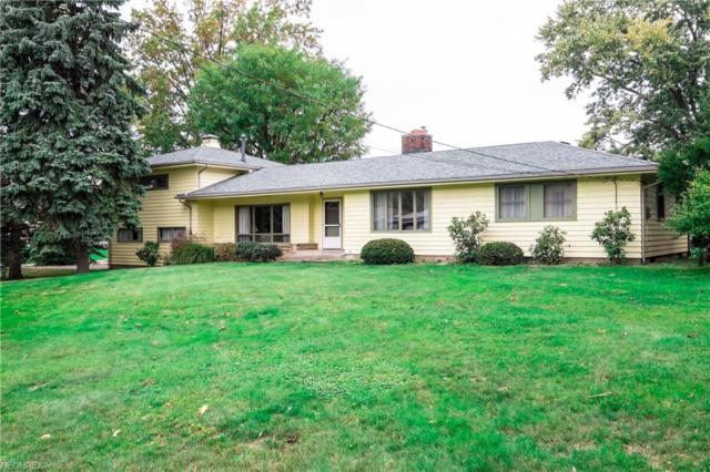 5715 Island Dr NW, Canton, OH 44718 (MLS #4015730) :: RE/MAX Edge Realty